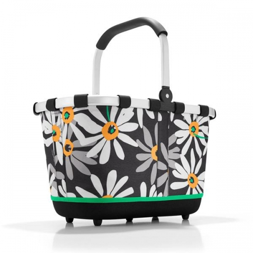 reisenthel einkaufskorb carrybag 2 margarite. Black Bedroom Furniture Sets. Home Design Ideas