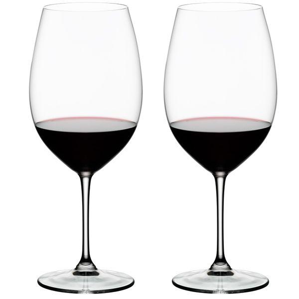 rotweingl ser vinum xl cabernet sauvignon von riedel. Black Bedroom Furniture Sets. Home Design Ideas
