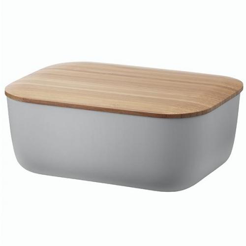 butterdose box it grau von rig tig. Black Bedroom Furniture Sets. Home Design Ideas