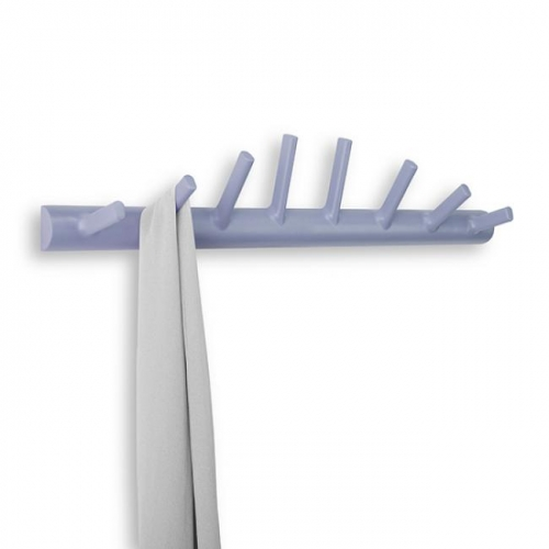 umbra garderobenleiste helix lavendel eur 31 87. Black Bedroom Furniture Sets. Home Design Ideas