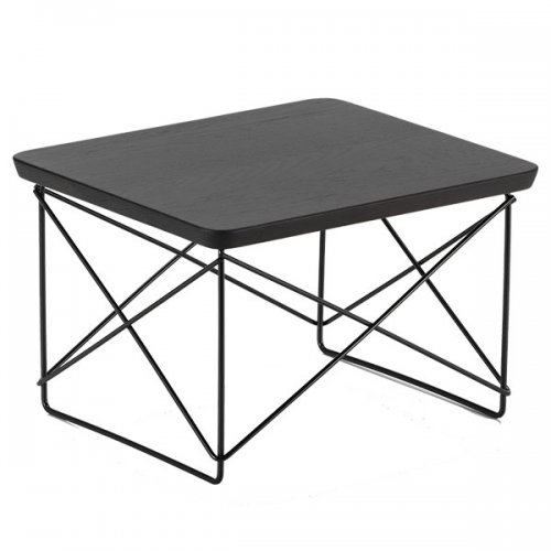 beistelltisch occasional table ltr eiche von vitra. Black Bedroom Furniture Sets. Home Design Ideas