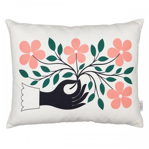 vitra kissen graphic print hand eur 79 00. Black Bedroom Furniture Sets. Home Design Ideas