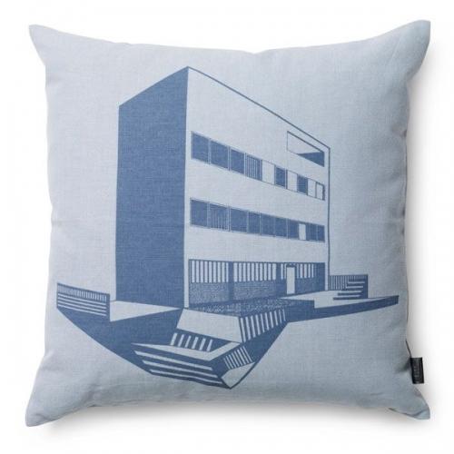kissen mogens lassens hus von by lassen. Black Bedroom Furniture Sets. Home Design Ideas